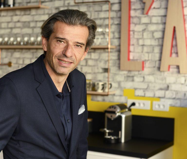 Olivier Hovart